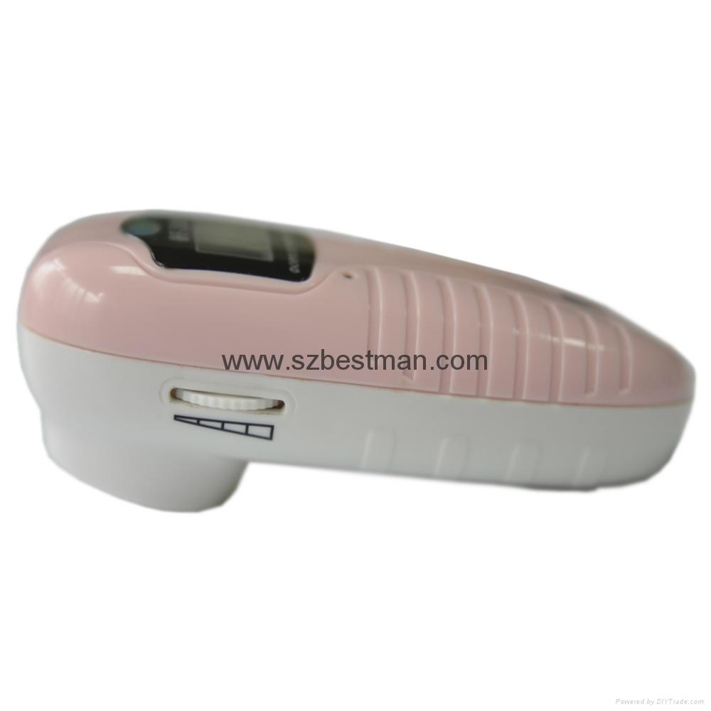 Pocket Fetal Doppler BF-510S Home Use      7
