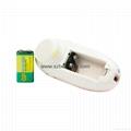 Pocket Fetal Doppler BF-510S Home Use      11