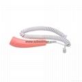 Bestman CE/FDA Pocket Fetal Doppler BF-560 Home Use     11