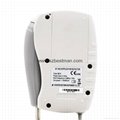 Bestman CE/FDA Pocket Fetal Doppler BF-560 Home Use     4