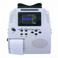 CE/FDA Portable Fetal Doppler BF-610P
