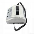 CE/FDA Portable Fetal Doppler BF-600+ Home Use     6