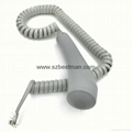 BSM CE/FDA Pocket Fetal Doppler BF-560 Home Use   3