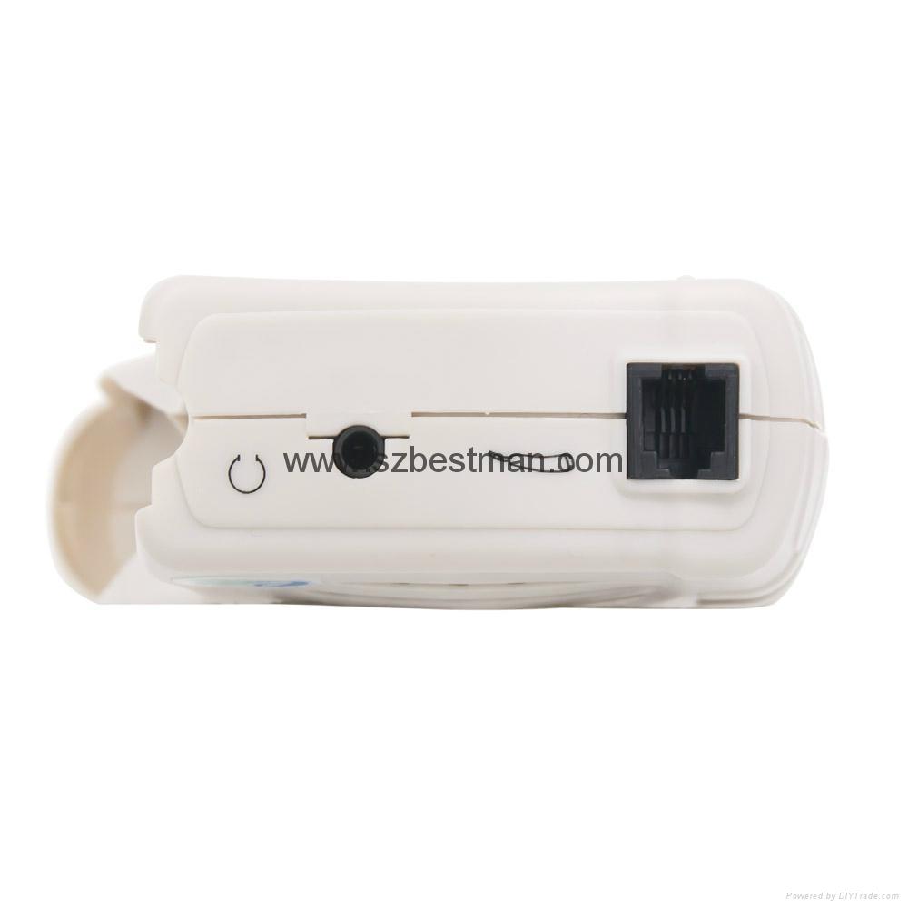 BSM CE/FDA Pocket Fetal Doppler BF-560 Home Use   5