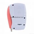 CE/FDA Pocket Fetal Doppler BF-560 Home Use   6
