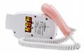 CE/FDA Pocket Fetal Doppler BF-560 Home Use   3