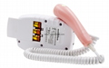 CE/FDA Pocket Fetal Doppler BF-560 Home Use