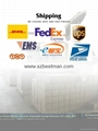 CE/FDA Pocket Fetal Doppler BF-560 Home Use   13