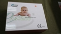CE/FDA Pocket Fetal Doppler BF-500D+ Home Use    12