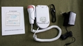 CE/FDA Pocket Fetal Doppler BF-500D+ Home Use    15