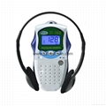 Ultrasound Portable Fetal Doppler for Home Use BF-500B