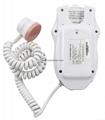 Ultrasound Portable Fetal Doppler for Home Use BF-500B  5