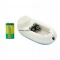 baby sound  Fetal Doppler BF-510s Home Use 9