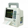 Fetal heart rate monitor with CE and good price 6