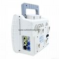 fetal monitor with mulitfunction from manufacture