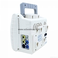 CE/FDA Portable Fetal/Mother monitor BFM-700M Hospital Use   4