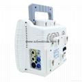 CE/FDA Portable Fetal/Mother monitor BFM-700M Hospital Use   2