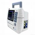 CE/FDA Portable Fetal/Mother monitor BFM-700M Hospital Use   3