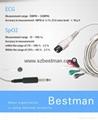 CE/FDA Portable Fetal/Mother monitor BFM-700M Hospital Use   7