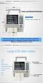 CE/FDA Portable Fetal/Mother monitor BFM-700M Hospital Use   11