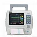 Bestman CE/FDA Portable Fetal monitor BFM-700+TFT Hospital Use    5