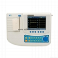 pomotion--3 channel ECG machine with CE