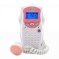 Baby Health Sound Fetal Doppler BF-500B 2