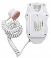 Baby Health Sound Fetal Doppler BF-500B 4