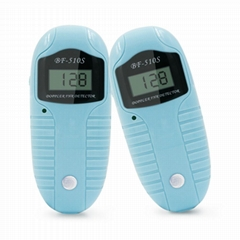 baby sound  Fetal Doppler BF-510s Home Use