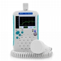 Bestman CE/FDA Pocket Fetal Doppler BF-530TFT Home Use     1