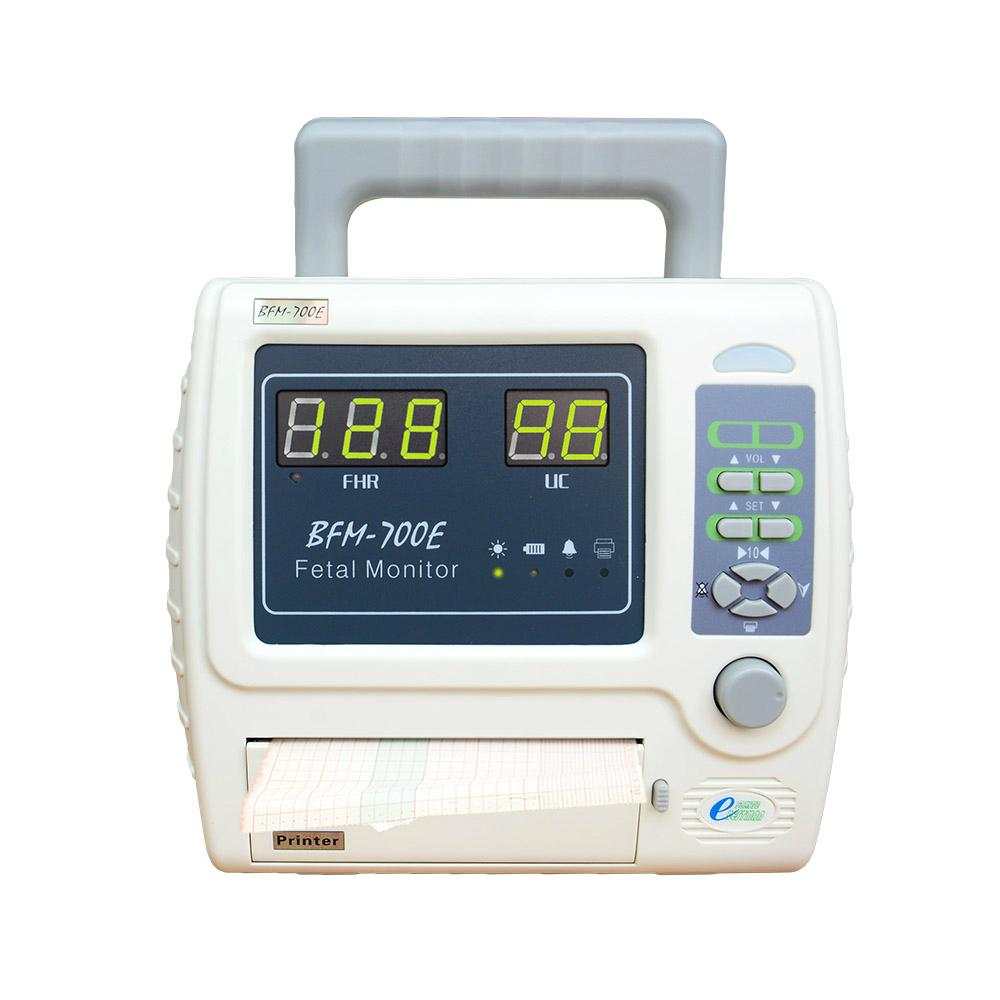 Bestman CE/FDA Portable Fetal monitor BFM-700E Hospital Use    1