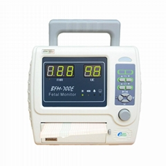 Bestman CE/FDA Portable Fetal monitor BFM-700E Hospital Use