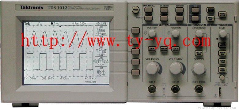 TDS210/TDS3032B/TDS3012/TDS305 2