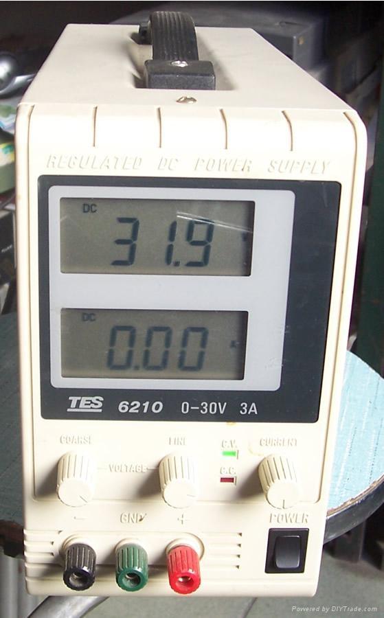 供应直流稳压电源 交流稳压电源 稳压电源 DH1719 DH 1