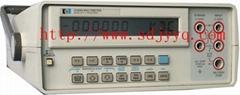 二手数字表|数字万用表|标准电压表|多位数字表|二手仪器