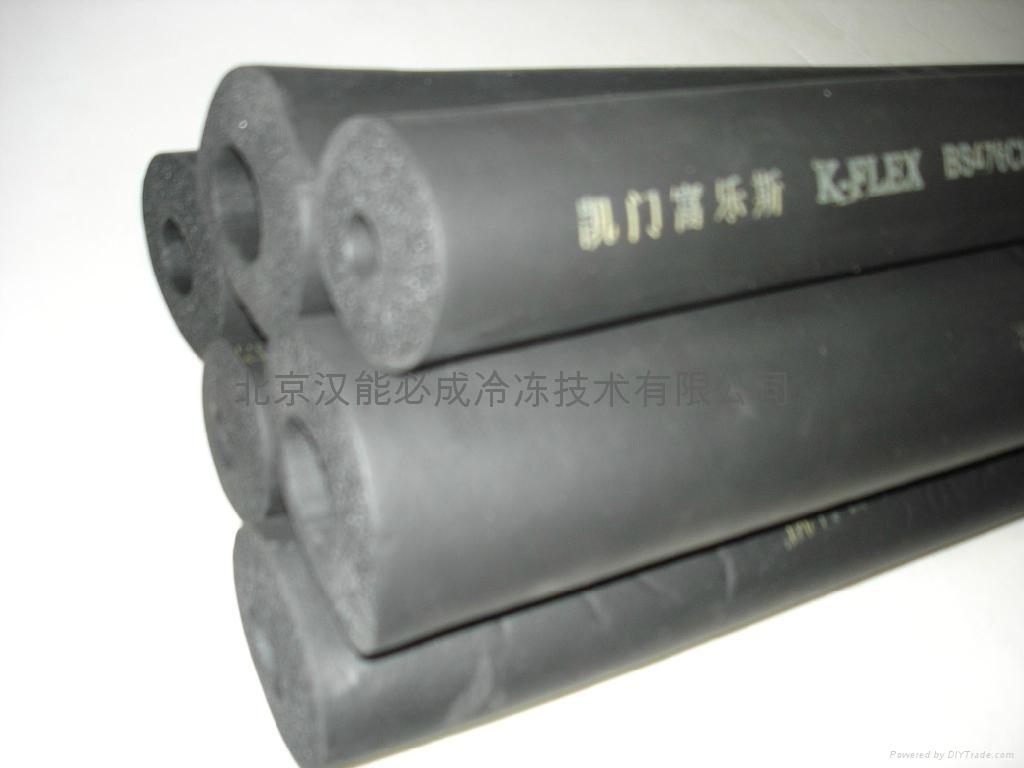 中国国内凯门富乐斯保温材料 1