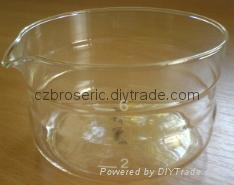 Borosilicate Glass coffee heater