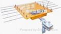 遥控式高压电子驱鸟器 1