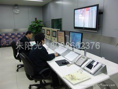 佳創達機房監控系統