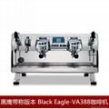 诺瓦Nuova Appia 商用半自动咖啡机 意式双头上海总经销商 2