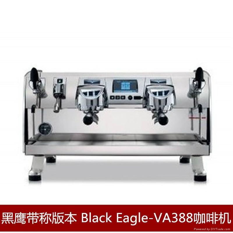 诺瓦Nuova Appia 商用半自动咖啡机 意式双头上海总经销商 4