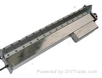 廣州隆正機電HAK系列工業熱風刀
