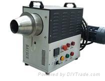 廣州隆正PH系列熱風烘乾機