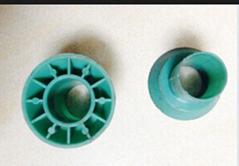 膠杯 建築用膠杯 膠管 塑料堵頭