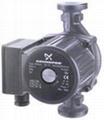 格兰富家用采暖管道泵