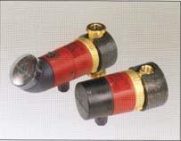 格兰富热水循环泵