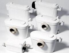 格蘭富污水提升器