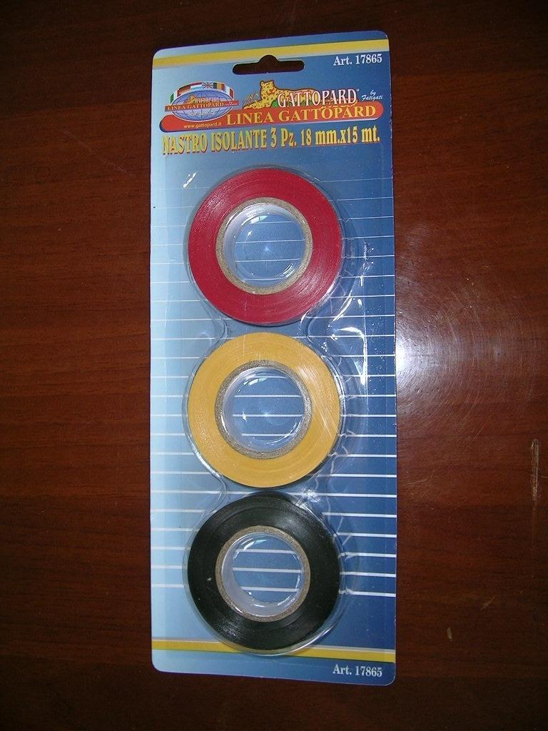 PVC insulatuon tape