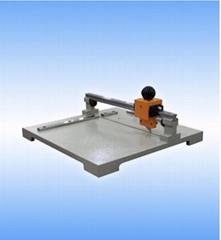 供应FQ-WBD25型瓦楞纸板边压(粘合)试样取样器