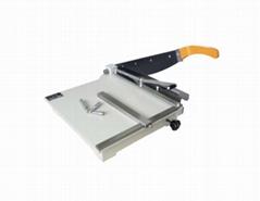 供应FQ-KTD300型可调距切纸刀